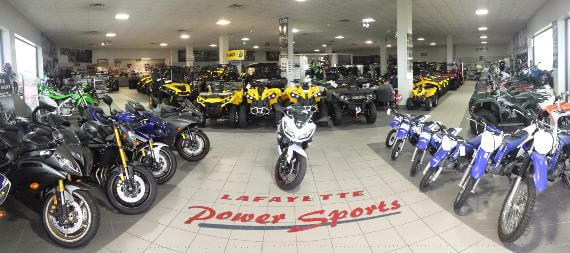 Showroom View